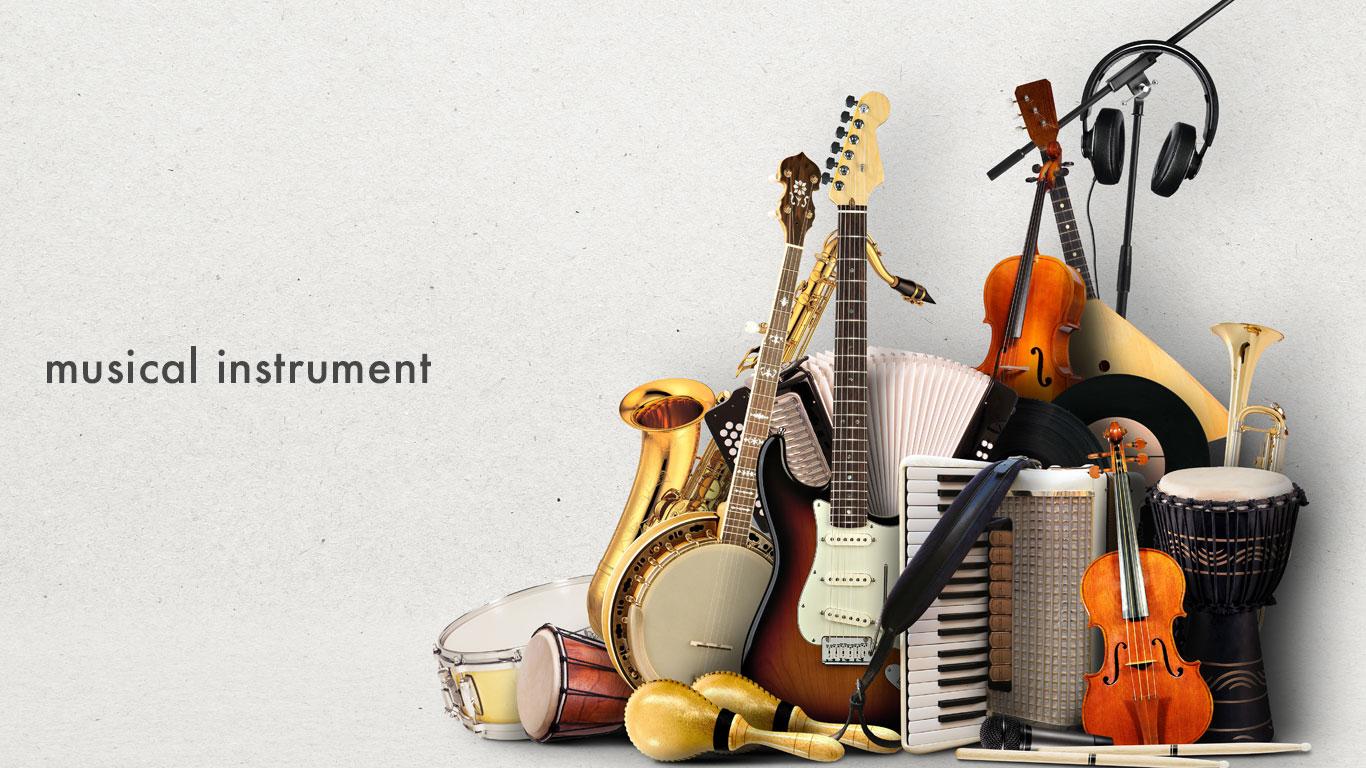 楽器高価買取|岡山の不用品買取&販売「わたし雑貨店」