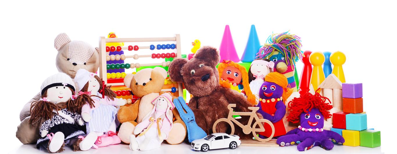 おもちゃ・ホビー|岡山の不用品買取&販売「わたし雑貨店」