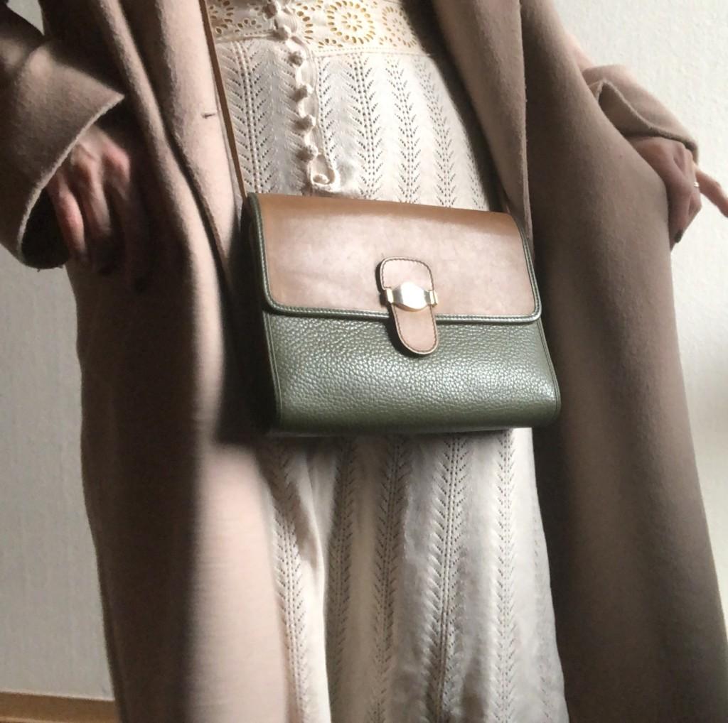 オールドなバッグお品出し Dior  FENDI  CELINE  わたし雑貨店